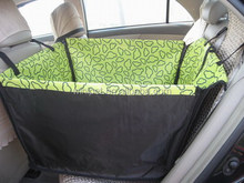 NEW - Pets at Play Secure Fit Dog Single Car Seat Cover