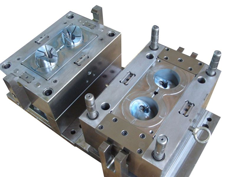 lower cost injection molds
