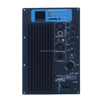New Product PA-12/15-B Power amplifier