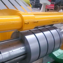 best quality stainless steel slitter line with Taiwan design