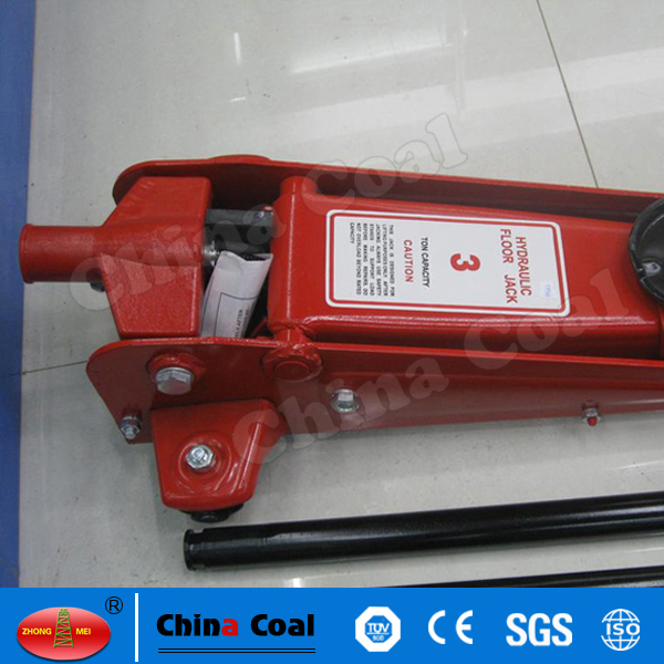 3 Ton High Quality Hydraulic Floor Jack Garage Jack