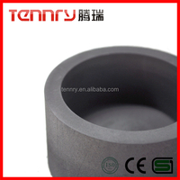 High Purity Graphite Crucible for Dental Casting