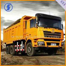 shacman MAN F2000 dump truck low price sale