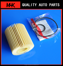auto parts oil filter for TOYOTA Lexus IS250 IS300(GSE 20) OEM 04152-31080