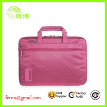 pink Successful Buiness polo Laptop Bag