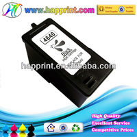 China factory wholesale remaufactured inkjet printer cartridge for Dell M4640 M4646 rechargeable ink cartridge for Dell