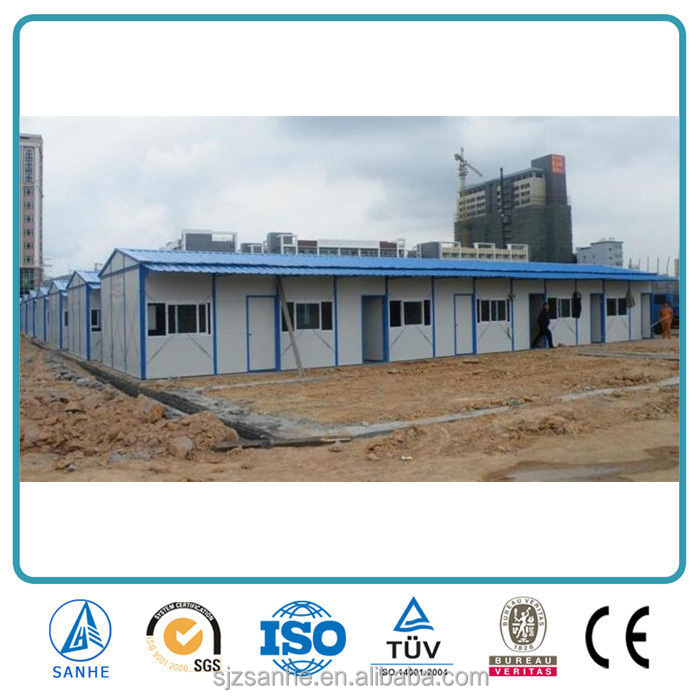 china Manufactured Modular Home Modern Design Prefab Homes