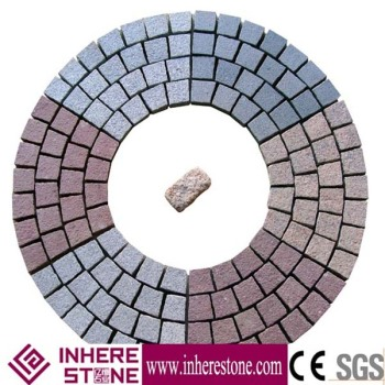 G682 G654 G603 G658 granite , decoration garden Paving stone