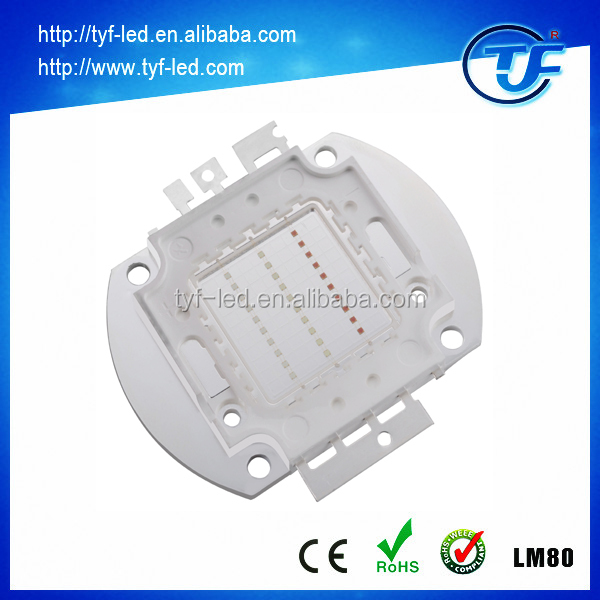 Excellent Integrated 10W 100W 200W COB high power led module
