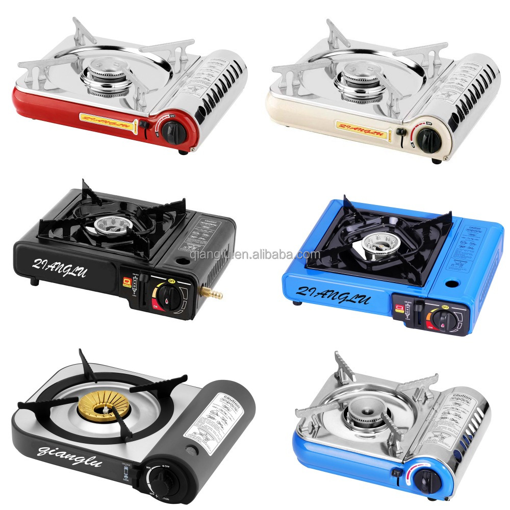 portable gas stove,portable gas cooker,camping butane gas stove