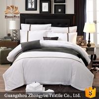 Chinese manufacturer comforter set lacing home bedding set 4pcs