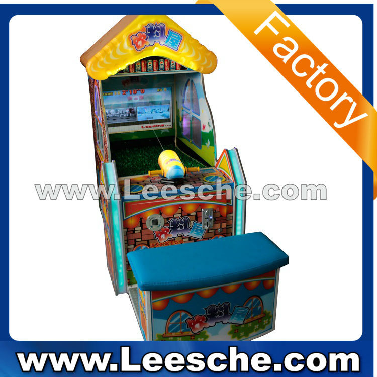 LSJN-018 drink house kids educational games