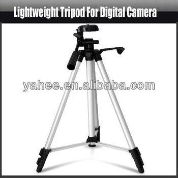 Lightweight Tripod for Sony Casio Digital Camera,YHA-HG007