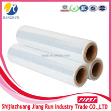 Transparent Stretch Wrap,Pallet Wrapping Film,Casting Film