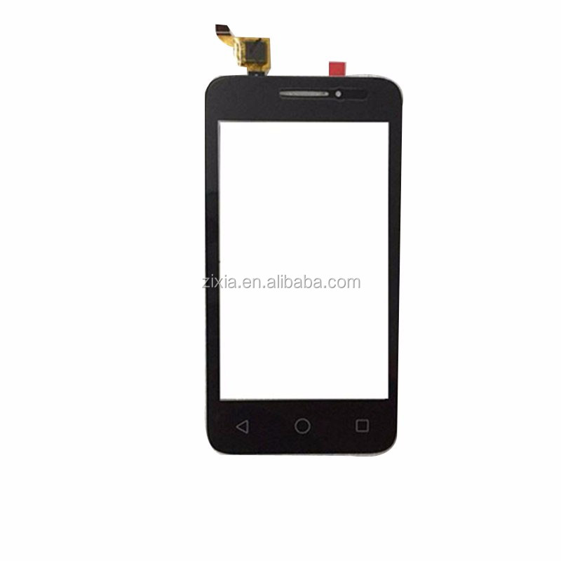 Original Touch Screen For Alcatel One Touch Pixi 3 4009 4009E OT4009 OT-4009 Front Touch Panel Digitizer Panel Replacement