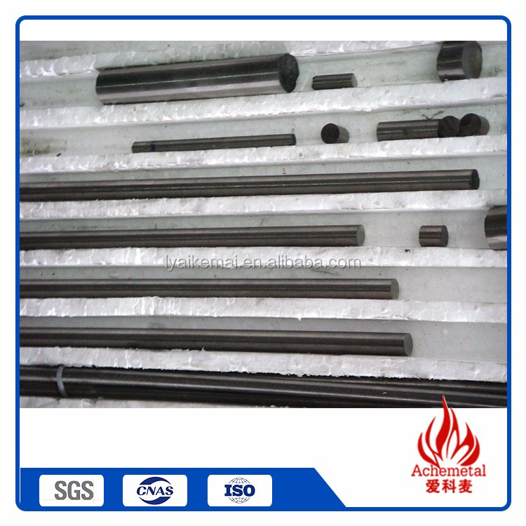 Wholesale promotion item copper alloy rods tungsten bar price