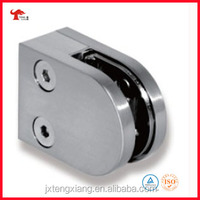 Sale cheapest Stainless Steel Railings-Zinc Glass Clamps