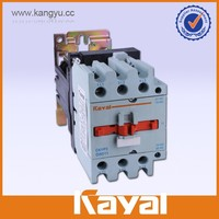 LP1-D 6511 M7 electrical dc electricity type 24V dc contactor
