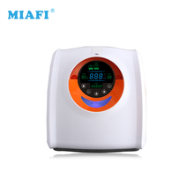 Hospital equipment 1L/min 90% purity portable home oxygenerator
