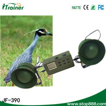 2013 hunting machine for decoy animal MP3 390 canada goose decoy