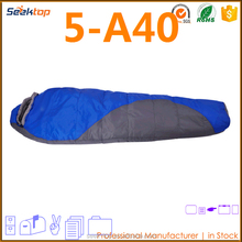 Import China Popular Goods Canping Cheap Cute 3 Seasons Mummy Sytle Sleeping Bag