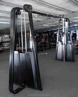 Hot selling fitness equipment Adjustable Crossover SP08/names of exercise machines/crossover /bodybuilding supplements