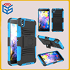 New Arrival 2017 3 In 1 Shockproof Hybrid Mobile Phone Case For Blackberry DTEK50