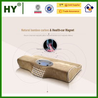 Health Medical Care Magnetic Therapy Bamboo