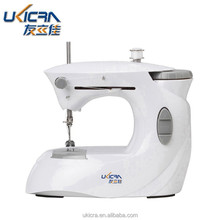 small portable hand manual mini sewing machine