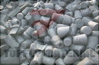 high carbon graphite scrap