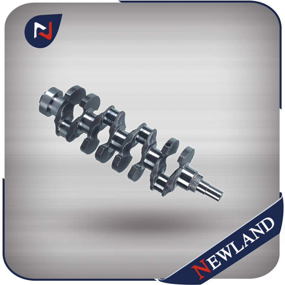 In Stock Performance Forging or Casting Crankshaft for Nissan KA24 Crankshaft