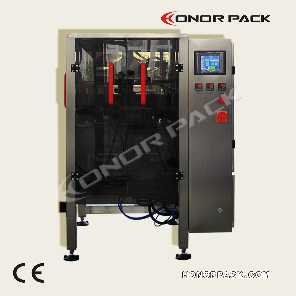 Nylon Bag Sealing Machine