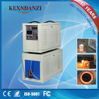 high quality KX5188-A45 high frequency induction steel melting furnace/platinum smelter