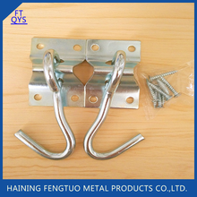 heavy duty hammock hook 7.5*100mm