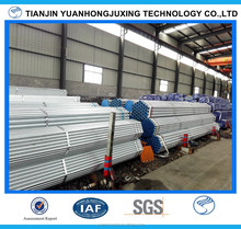 Leading Manufacturer Greenhouse Galvanized Pipe Price