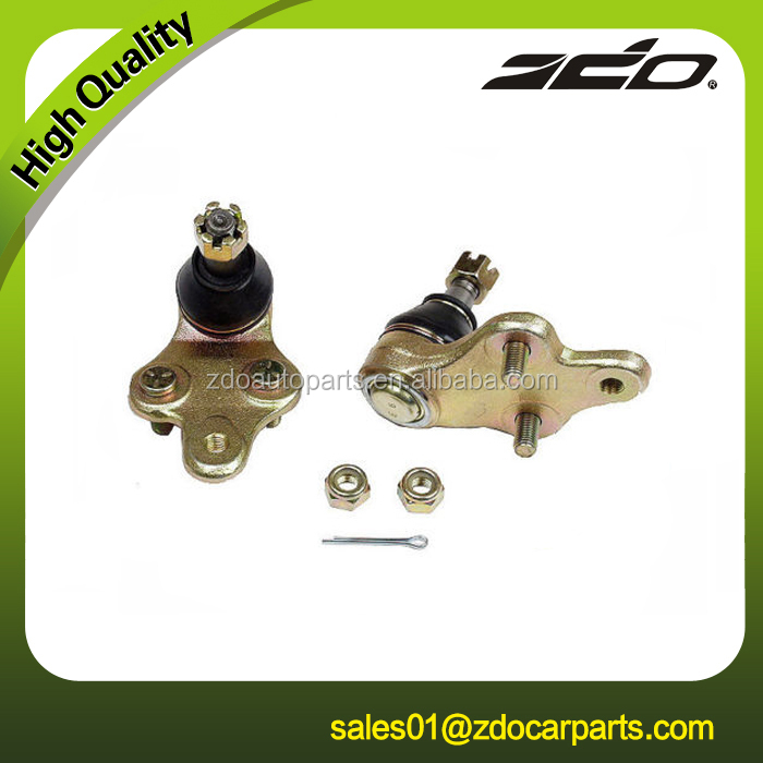 Old car parts ball joint of classic car parts for Paseo