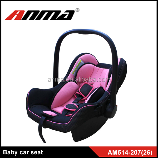 kid safety car seat / baby carrier seat / baby car chair