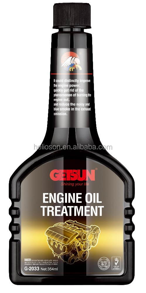 GETSUN Engine Oil Treatment G-2033