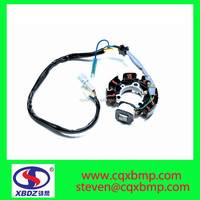150cc motorcycle Magneto stator Coil for Chinese Jianshe 150 motorcycle