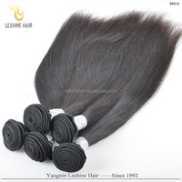 Top Quality No Shedding No Tangle 100% Virgin Human Hair human hair 300 g