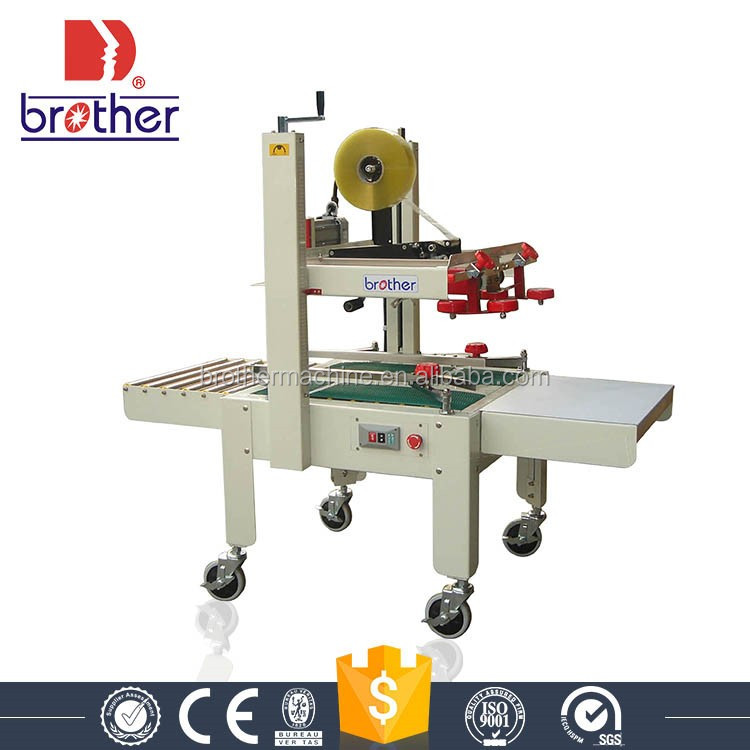 AS223 Brother AS223 Semi-Automatic Carton Packing Machine