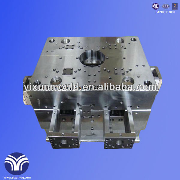 top quality home appliances mold making