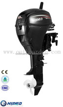 CE Approved 4 Stroke 9.9hp Boat Motor Engine with Yamahas Tech