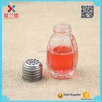 35ml Household Glassware Jar Seasoning Condiment