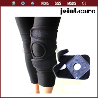 heating pad with belt for knee pain