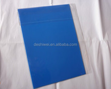 Blue based inkjet film for the medical image output