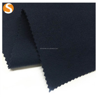 High Quality Cotton Nylon Knitted Roma Fabric