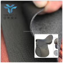 PVC leather cloth for horse saddle