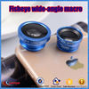 Environmental Mobile Lens Phone Accessories,Good Factory Price Camera Micro Lens Made in China