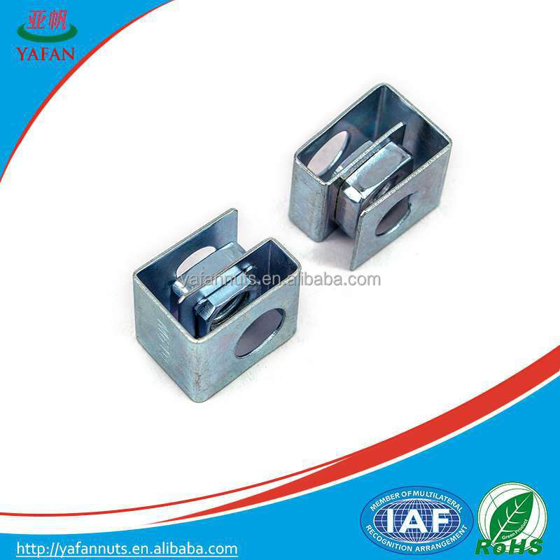 Alibaba website china p rice u nut / stainless steel u nut